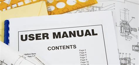 The User Manual As Part Of Ce Marking Cemarkingnet