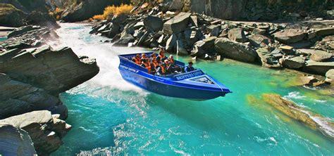 Jet Boat In Queenstown by What Is The Best Jet Boat Ride In Queenstown Everything