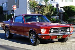 1968 Ford Mustang Fastback for sale #100577 | MCG