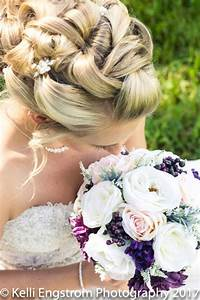 Bridal Hair In Crosslake MN Captivating Beauty