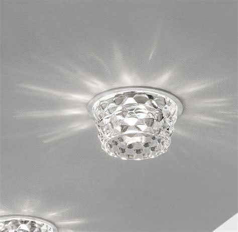 Plafonnier Fedora verre LED u00d896cm - Axo Light - Luminaires Nedgis