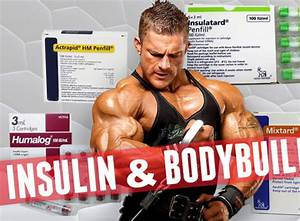 Insulin In Bodybuilding - The Drug That Changed The Sport