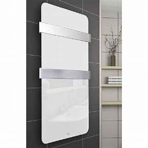 Petit Seche Serviette Electrique : seche serviette electrique petite largeur ~ Premium-room.com Idées de Décoration