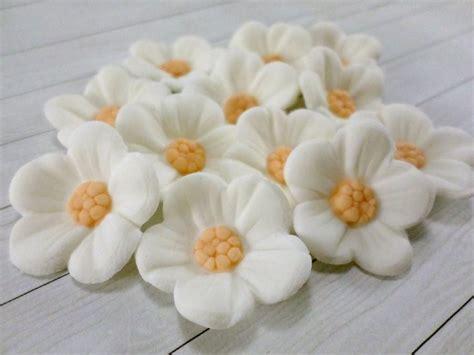 sugar flowers fondant flowers gumpaste sugar flowers