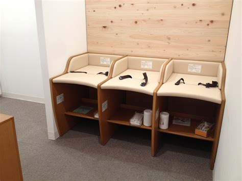 New Baby Room  3 Change Tables  Tokyo Urban Baby