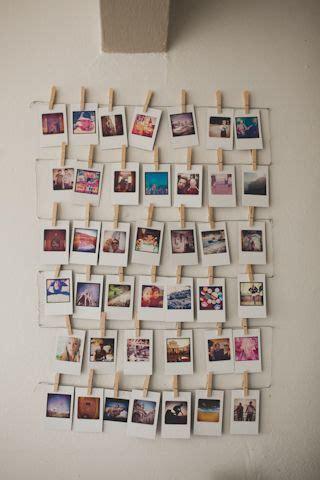 polaroid bilder aufhängen die besten 25 fotos aufh 228 ngen ideen auf h 228 ngende fotos aufgeh 228 ngte polaroids und