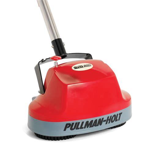Best Floor Scrubber Home Use by The Floor Scrubber With Spray Applicator Hammacher