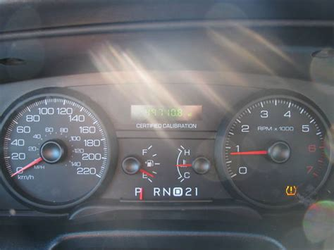 instrument cluster pictures