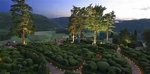 Die Schönsten Gartenbäume : die sch nsten g rten der welt ~ Michelbontemps.com Haus und Dekorationen