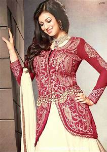 Ayesha Name Design Top New Female Eid Dresses Collection