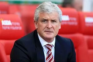 Stoke City defender Marc Wilson criticises boss Mark ...