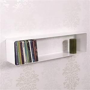 Design Dvd Regal : lounge design dvd blu ray regal cube retro metall wand board 80cm wei eur 39 95 picclick de ~ Sanjose-hotels-ca.com Haus und Dekorationen