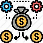 Capital Icon Icons Business