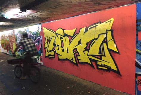 Graffiti Doke :  Slovak Graffiti Youtuber