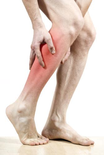 leg pain  hip  ankle