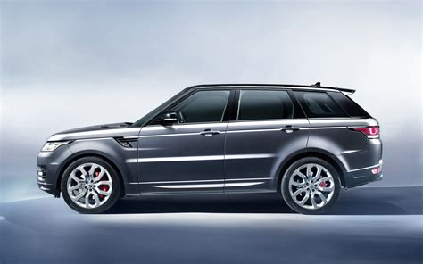 2014 Land Rover Range Rover Sport Review, Prices & Specs