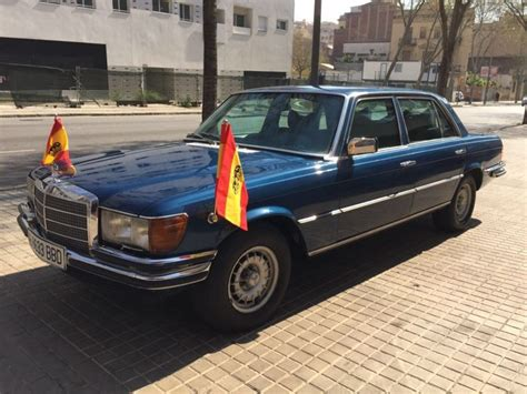 Introduced at the 1974 geneva motor show, the 450sel 6.9 was intended to pick up where the 300sel 6.3 left off. Mercedes Benz - 450 SEL 6.9 gepantserd - 1978 Mercedes-Benz 450 SEL gepantserde 1978 EX ...