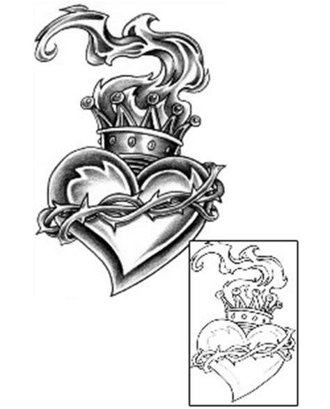 sacred heart tattoo design cxf  tattoojohnnycom