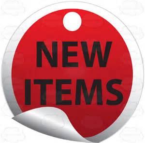 Tag Sales New Item Clip Art