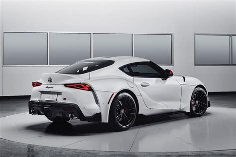 Toyota Supra 2020 Price Usa 2020 toyota gr supra priced at 49 990 autoevolution