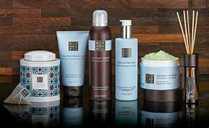 about rituals cosmetics