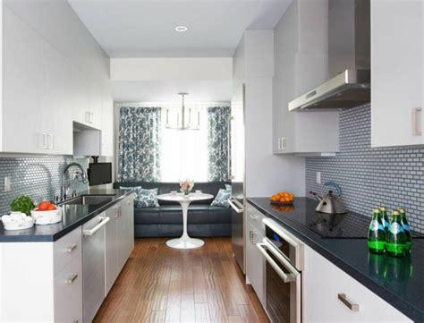 cuisine appartement aménagement et décoration sympa pour ce bel appartement de