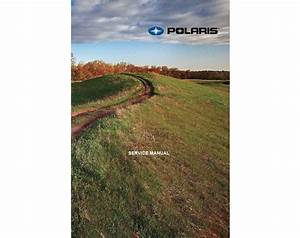 Polaris Sawtooth Owners Manual 2007