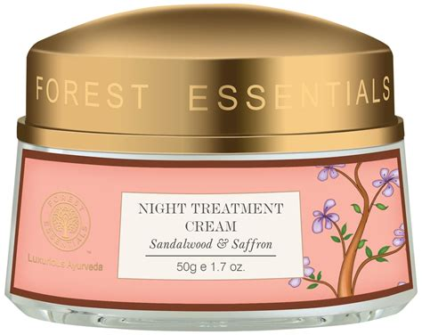 Amazon.com: Forest Essentials Soundarya Radiance Cream