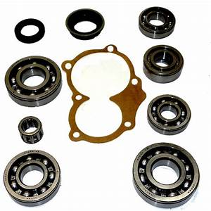 Mx5 Transmission Bearing  Seal Kit 1990