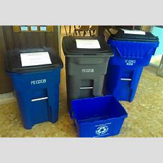 Trashtalking New Garbage And Recycling Collection Process Raises Questions In Waukesha