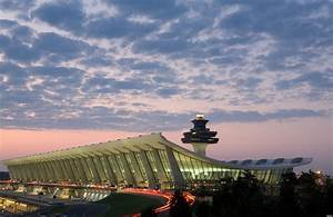 Dulles Airport ... Dulles
