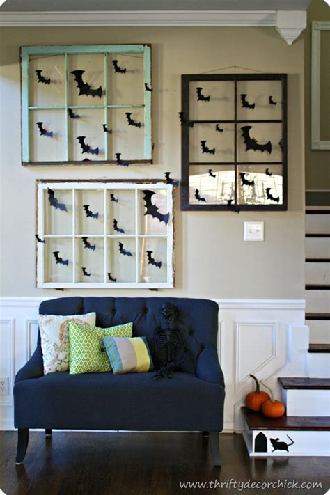 favorite decorating blogs  october hooked