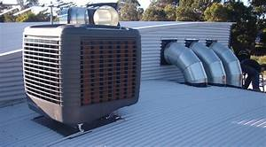 Does Evaporative Coolers Increase Humidity