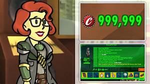 Ninety 9 Lives Fallout Shelter Cap Earning Guide Vault Log 13 Youtube
