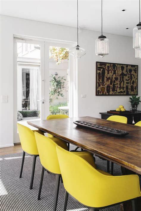 table a manger avec chaise 1000 idées sur le thème chaises de salle à manger sur
