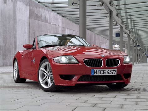 bmw   roadster top speed