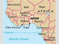 Geography of Benin HowStuffWorks