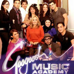 Googoosh Academy | www.pixshark.com - Images Galleries ...