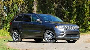 Jeep Grand Cherokee 2017 : 2017 jeep grand cherokee review all the suv i really need ~ Medecine-chirurgie-esthetiques.com Avis de Voitures
