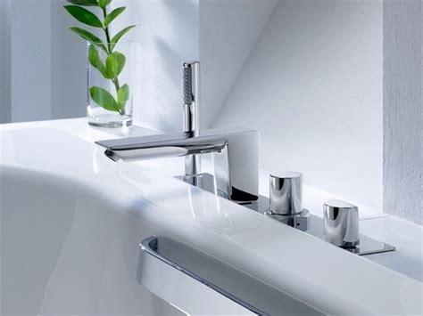 rubinetti vasca da bagno come installare i rubinetti vasca da bagno gli impianti