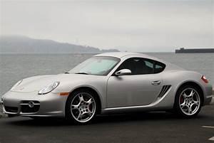 Porsche Cayman S 2006 : 2006 cayman s 6 speed silver black sport seats 25k miles norcal rennlist porsche ~ Medecine-chirurgie-esthetiques.com Avis de Voitures