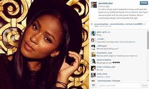 X Factor's Simone Battle Found Dead at LA Home