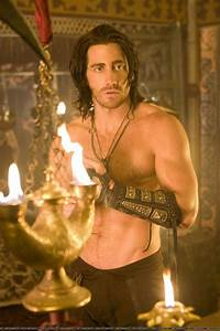 Rate Jake Gyllenhaal physique(for new movie ...
