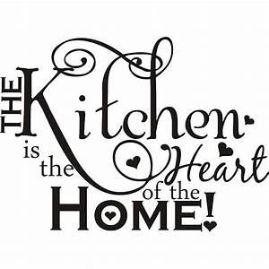 design on style 39the kitchen is the heart of the home With kitchen colors with white cabinets with sticker telegram kiss