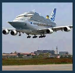 Titanic Compared to Modern Cruise Ships