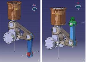 1  Nissan Engine  U2013 3d View