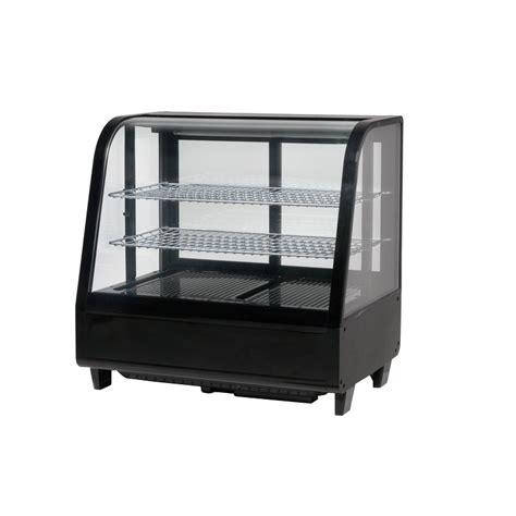 vitrine refrigeree a poser occasion vitrine r 233 frig 233 r 233 e 224 poser 100 litres achat vitrines 224 poser