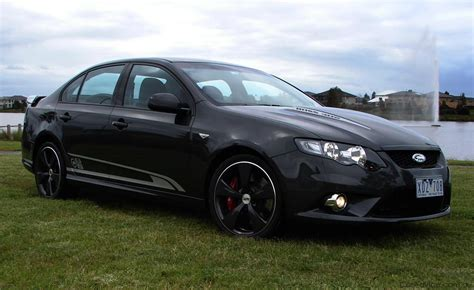 fpv falcon gs review road test  caradvice