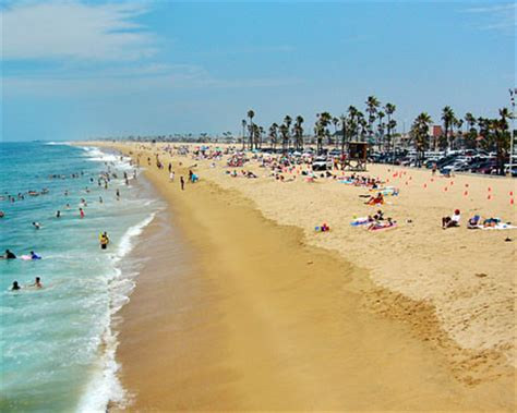 Southern California - Get information on the Beaches and ...