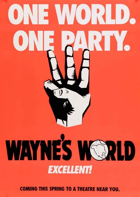 best 25 waynes world quotes ideas on waynes